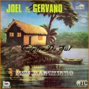 Frente-Joel e Gervano - 1974