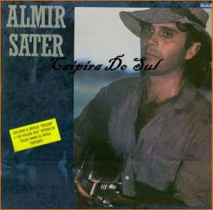 Frente-Almir Sater - 1990