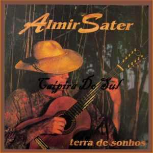 Frente-Almir Sater - 1994