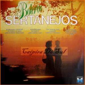 Frente-Boleros Sertanejos - 1990