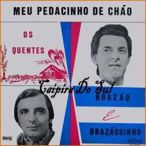 Frente-Brasão & Brasãozinho - 1972