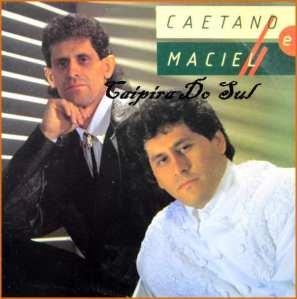 Frente-Caetano e Maciel