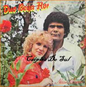 Frente-Duo Beija Flor - 1983
