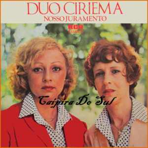 Frente-Duo Ciriema - 1979