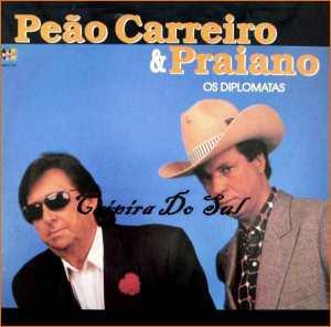 Frente-Peão Carreiro e Praiano - 1995