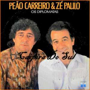 Frente-Peão Carreiro e Zé Paulo - 1989