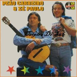 Frente-Peão Carreiro e Zé Paulo - 1992