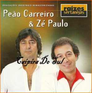 Frente-Peão Carreiro e Zé Paulo - 1998