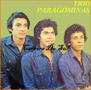 Frente-Trio Paragominas