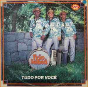 Frente-Trio Sabiá - 1988