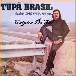 Frente-Tupã Brasil - 1976