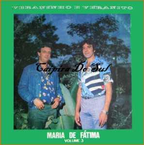 Frente-Veraninho e Veranito - 1988 - Vol. 3
