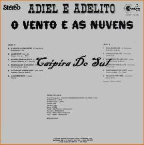 Verso-Adiel e Adelito