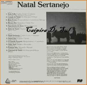 Verso-Natal Sertanejo