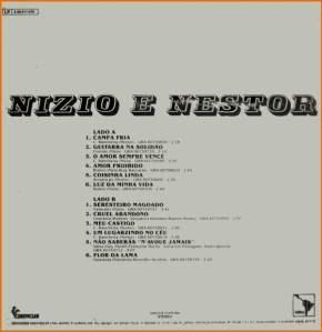 Verso-Nizio e Nestor - 1979