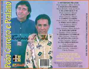 Verso-Peão Carreiro e Praiano-1994.2