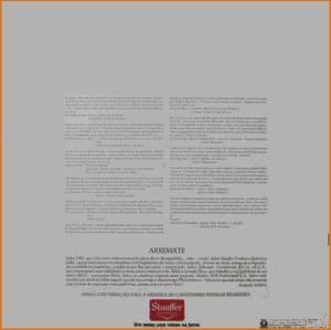 Verso-Raizes Da Terra - 1985