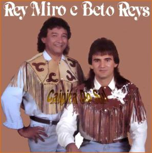 Frente-Rey Miro e Beto Reys -nt
